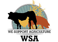 We Support Agriculture